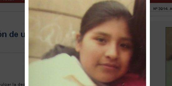Encuentran a la niña de 12 años que desapareció en Ciudad Real