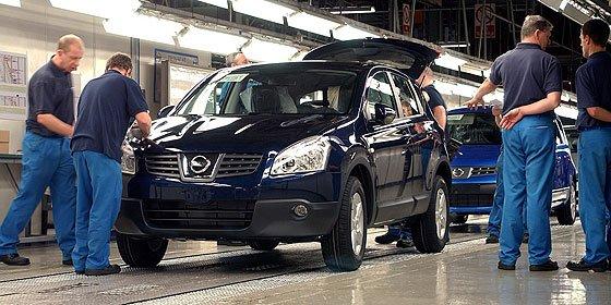 La venta de coches en España cayó un 17,7% en 2011