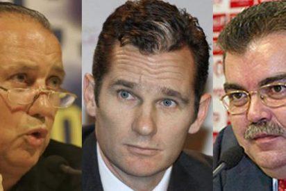 """Valencia y Villarreal le dieron más de 700.000 euros a Nóos """"porque estaba Urdangarín"""""""
