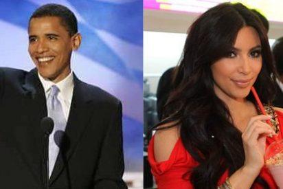 Mitt Romney compara a Barack Obama con Kim Kardashian