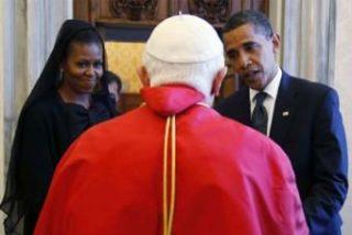 El Papa ocupa el puesto número 8 en el top ten de los norteamericanos más admirados