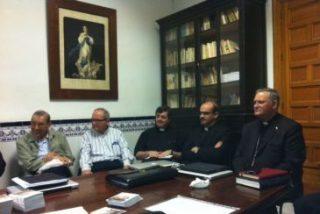 El Obispado de Cartagena abre en Lorca un economato solidario