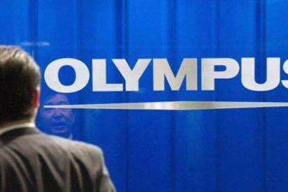 Olympus, envuelta en uno de los fraudes más grandes de Japón