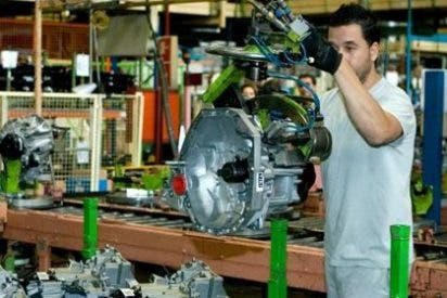 Los precios industriales en Castilla y León subieron un 3,6% en 2011