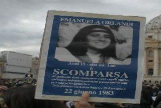 Italia pregunta al Papa sobre el misterio Orlandi