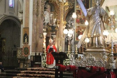 Carlos Osoro asegura que la Universidad católica de Valencia es