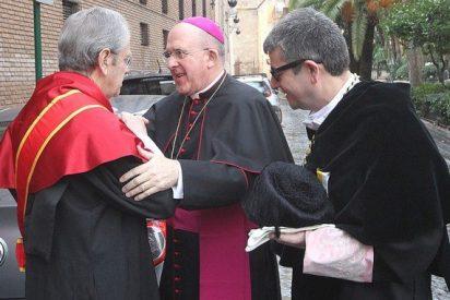 La Santa Sede erige la Facultad de Derecho Canónico en Valencia