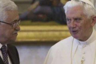 El Vaticano y la OLP reanudan las conversaciones para alcanzar un acuerdo inteernacional