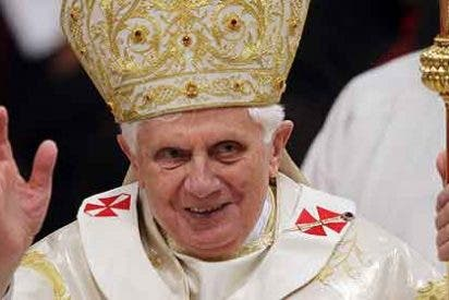 """El Papa afirma que la civilización occidental """"navega sin brújula"""""""