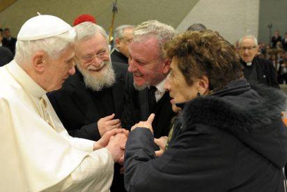 """El Papa no aprobó las """"liturgias"""" de los kikos"""