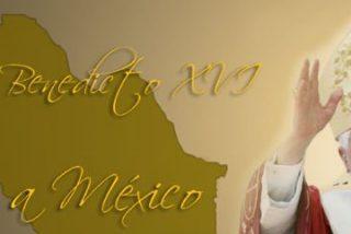 Los narcos no quieren perderse el viaje del Papa a México