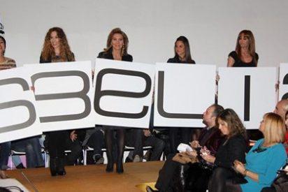 Celebrities y moda en un desfile solidario de la Fundación Isabel Gemio