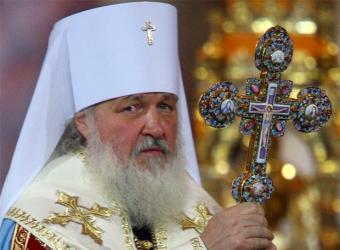 El Patriarca de la Iglesia Rusa insiste en la necesidad de reformas políticas
