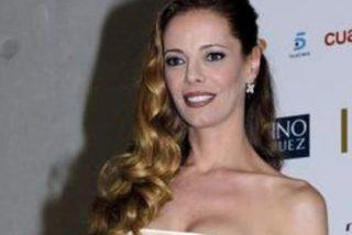 Paula Vázquez saca su lado más seductor para estrenar el año 2012