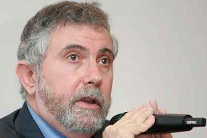 Krugman: los menos competitivos deben bajar sueldos otro 20%