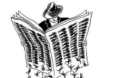 Andalucía tendra Colegio de Periodistas