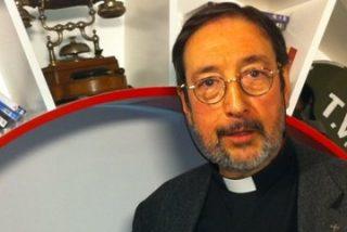 """""""Ninguna iglesia tiene las manos limpias. Todas han torturado a algún otro hermano cristiano"""""""