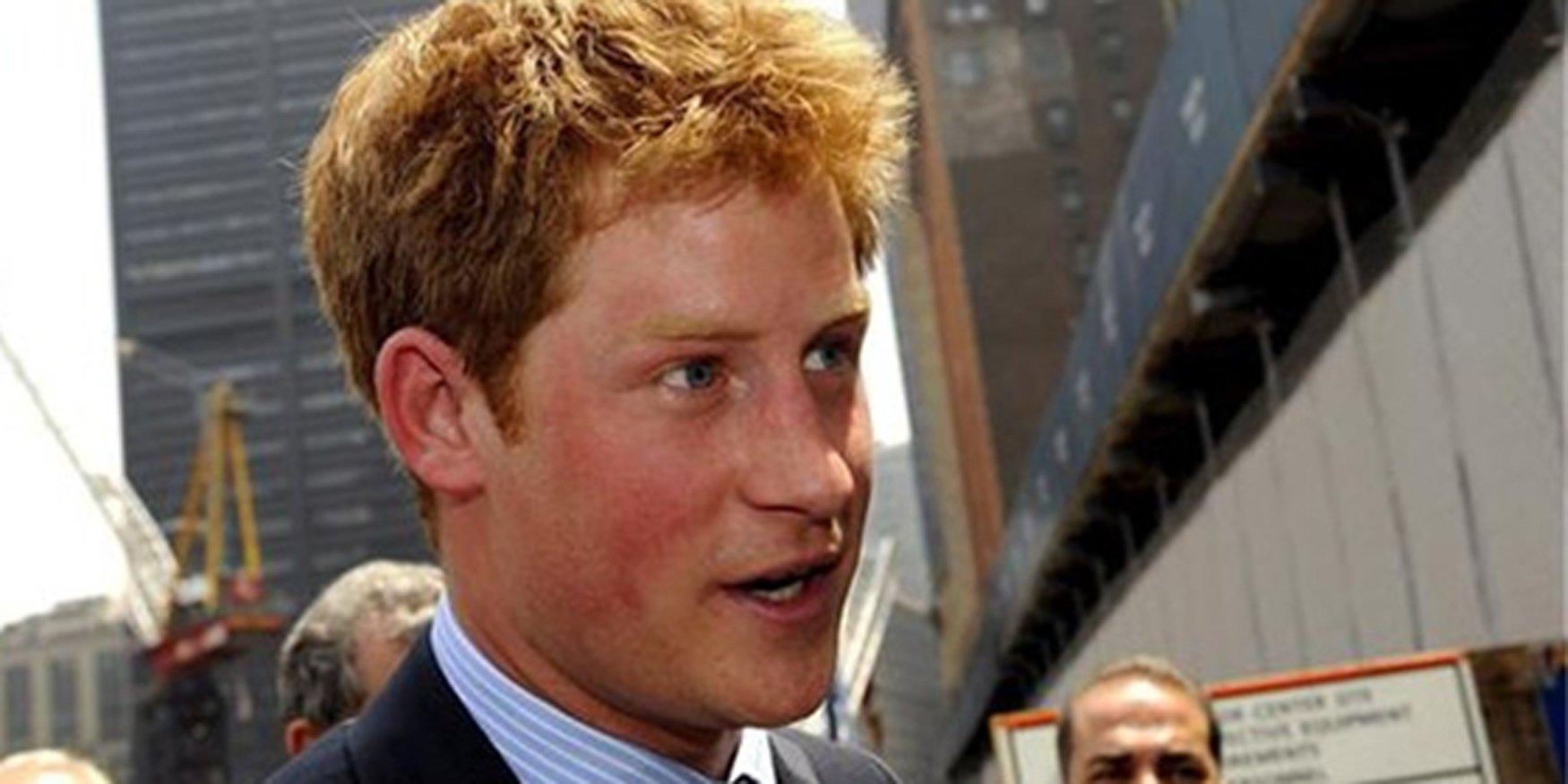 El Príncipe Enrique cree que Isabel II no debería hacer ciertas cosas