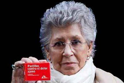 Quitan calle a Pilar Bardem y la dan a 'Nuestra Señora de las Mercedes'