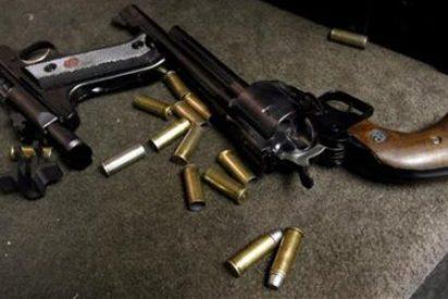 Matan a tiros a un estudiante que fue armado al instituto