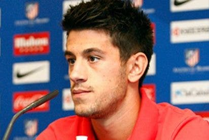 """Pizzi (Atlético de Madrid): """"Nuestro objetivo es la Champions League"""""""