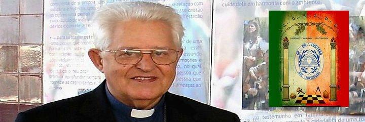 """Cardenal Policarpo: """"No es compatible ser católico y masón"""""""