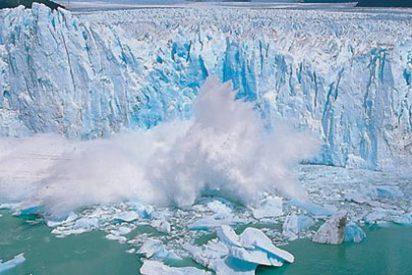 La próxima glaciación se retrasa por el calentamiento global