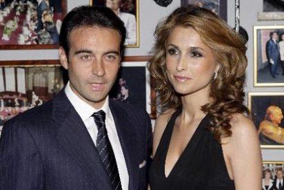 Enrique Ponce y Paloma Cuevas ya son padres de su segunda hija