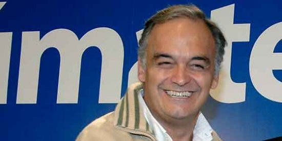 Esteban González Pons será la voz y el rostro de Rajoy en el PP