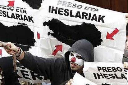 ETA pretende ahora crear una asociación de víctimas del Estado español