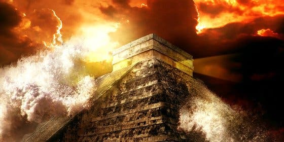 Las siete profecías mayas desatan la histeria entre los místicos del planeta