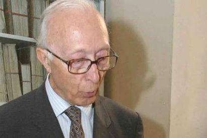 Muere a los 91 años el historiador jesuita Quintín Aldea