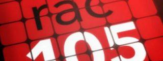 Godó se embolsará dos millones al año por alquilar el canal de televisión RAC105 TV