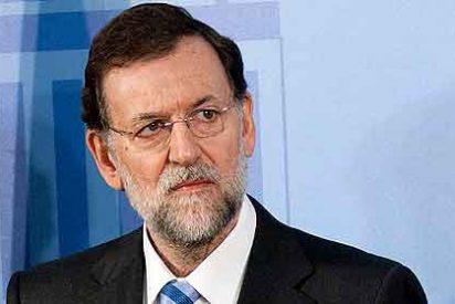 Rajoy echará del cargo a quien caiga en un proceso judicial