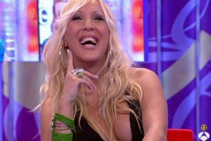 """Los televisivos Christina Rapado y Enrique del Pozo se montan una salvaje orgía en 'Primera Línea': """"A Guti me lo tiré en mi casa"""""""