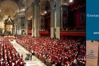 El Concilio Vaticano II, a estudio en la Semana de Teología Pastoral