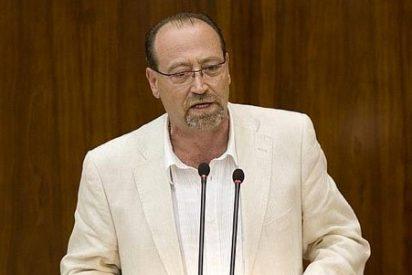 Reneses, el polémico secretario de Organización de IU, renuncia a su cargo tras ser imputado por acoso sexual