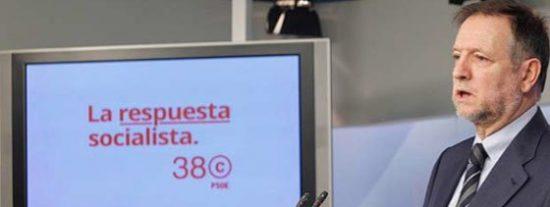 El PSOE copia el lema que usó en 1997 para su 38 Congreso Federal