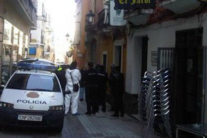 Dos muertos por arma blanca en una reyerta en pleno Badajoz
