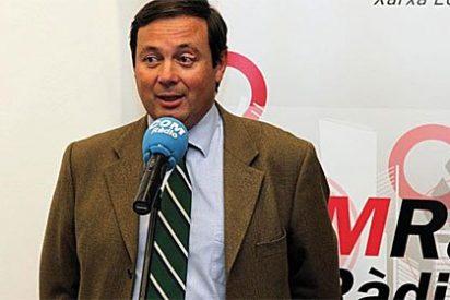 Rafael de Ribot, nuevo director general de COM Ràdio