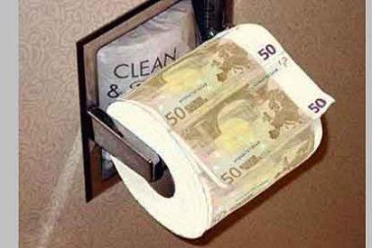 El Gobierno limitará a 1.000 euros los pagos al contado para evitar el fraude fiscal