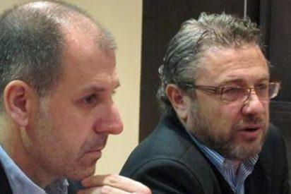 Ciudadanos de Logroño y Partido Riojano hacen oficial su unión