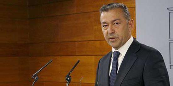 """Rivero sobre los objetivos de Canarias: """"La meta es crear puestos de trabajo"""""""