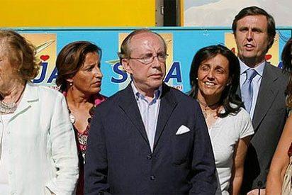 Hijas de Ruiz-Mateos también esconden dinero en Belice