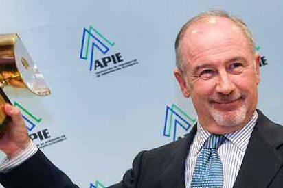 Rodrigo Rato cobró 2,34 millones de sueldo en 2011 sin contar el 'variable'