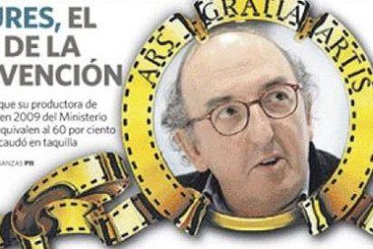 El millonario Roures se da un mes para salvar a 'Público'