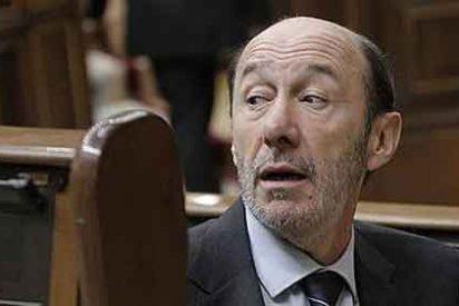 ¿Se irá Rubalcaba si pierde el Congreso del PSOE?
