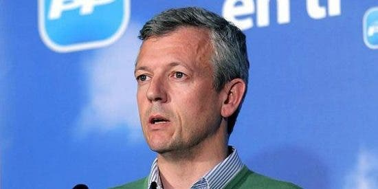 La Xunta admite la impopularidad de las medidas de Rajoy