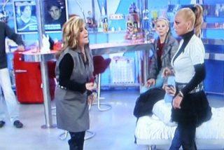 """Confirmado el 'mal rollo' entre Lydia Lozano y la Esteban: """"Belén, no tiene derecho a decir lo que ha dicho. Yo no tengo confianza con ella"""""""