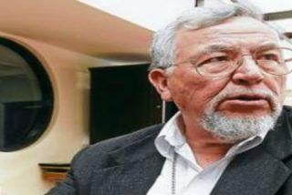 "Monseñor Santos: ""Gobernaré con la doctrina social de la Iglesia"""